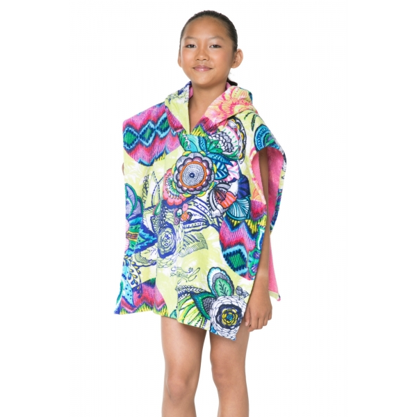 Cap de bain enfant - DESIGUAL - KIDS BETTINA