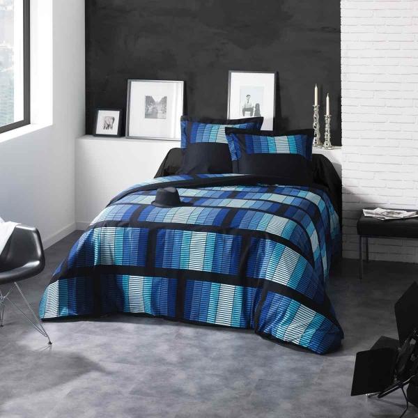 Cr ateur de linge de maison et linge de lit housse de for Housse de couette marque de luxe