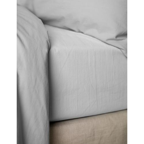 drap housse percale blanc Drap housse PERCALE Blanc   C Design Home Textile drap housse percale blanc