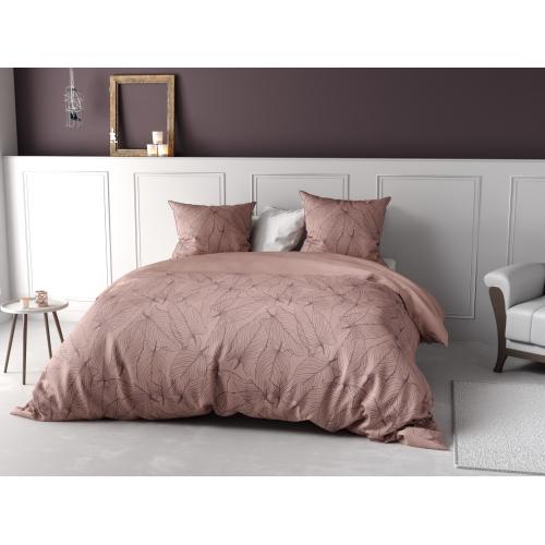 Parure de lit Cohiba Pink