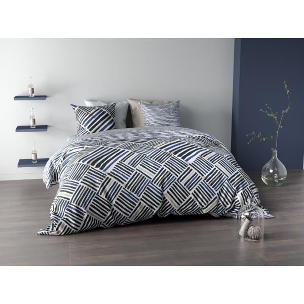 Parure de lit Zebra